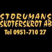 Storumans Skoterskrot AB
