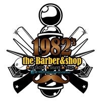 1982's the Barber&shop by Pea