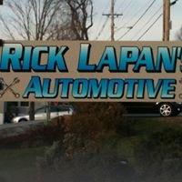 Rick Lapan's Automotive
