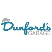 Dunford's Garage
