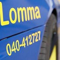 Däckteam I Lomma