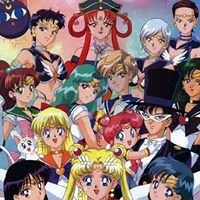 *Sailor Moon*