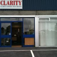 Clarity Copiers (West Devon)