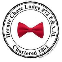 Horace Chase Lodge
