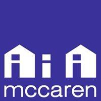 McCaren Architecture