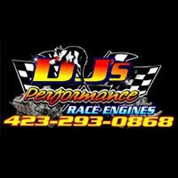 DJ's Performance Racing Engines