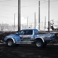 Magpie Security Ltd