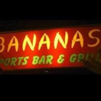 Bananas Sports bar & Grill