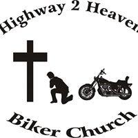 Highway 2 Heaven Biker Church