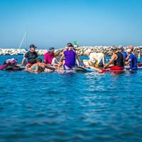 Relay For Life of Ventura Paddle Out For Hope