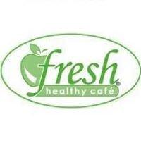 Fresh Healthy Cafe Cincinnati