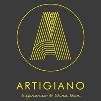 Artigiano Espresso & Wine Bar St Pauls