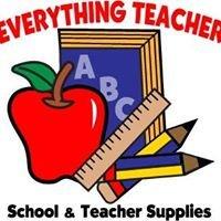 Everything Teacher