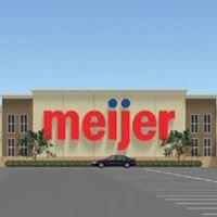 Support Meijer in Anson