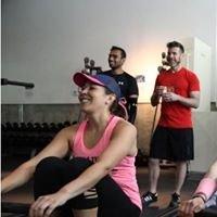 Samantha Amador #PrimeMama Fitness