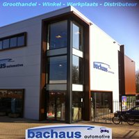 Bachaus Automotive