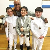 """Thrust Fencing Academy """"Fencing For The People"""""""