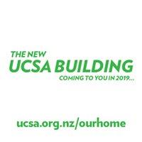 New UCSA Building