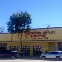 California Restaurant Equipment Supplies