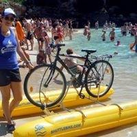 Catamaran Bikes
