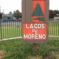 Lagos De Moreno Park