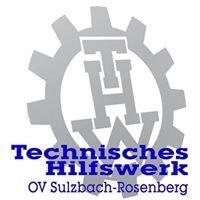 THW OV Sulzbach-Rosenberg