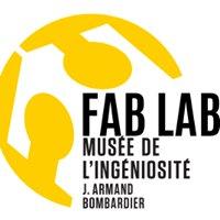 Fab Lab du Musée de l'ingéniosité J. Armand Bombardier