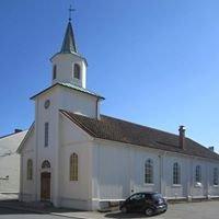 Metodistkirken i Halden