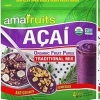 Amafruits -  Acai  - Puerto Rico