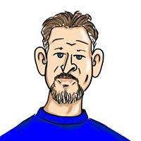 Bill Hunt Illustration