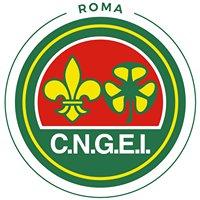 Scout Roma CNGEI - Associazione Scout Laica