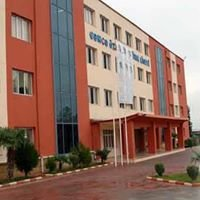 Gandja Azerbaijan Turkish Private High School