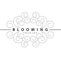 Blooming  fashion