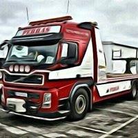 Perras - Transport & Bärgning
