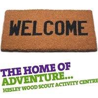 Hesley Wood