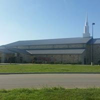 Spirit Of Fort Hood Warrior And Family Chapel Campus