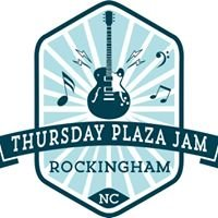 City of Rockingham - Thursday Plaza Jam