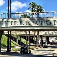 Fullerton Community Development