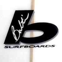Baltierra Surfboards