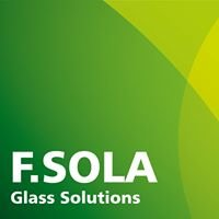 F. Sola, Glass Solutions