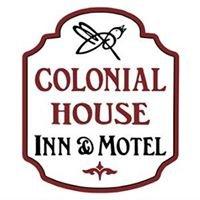 Colonial House Inn & Motel