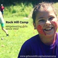 Rock Hill Camp - GSHH