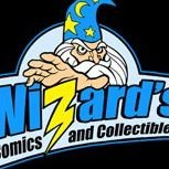 Wizard's Comics and Collectibles (Sherwood Park)