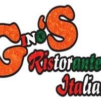 G's Ristorante Italiano (Gino's Italian Eatery)