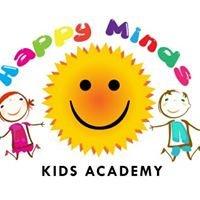 Happy Minds Kids Academy