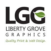 Liberty Grove Graphics
