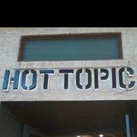 Hot Topic Galleria at Roseville
