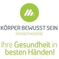 Physiotherapie Körperbewusstsein