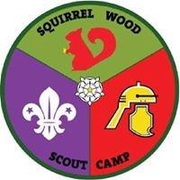 Squirrel Wood Scout Campsite