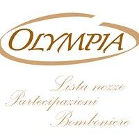 Olympia Bomboniere